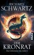 Cover-Bild zu Schwartz, Richard: Der Kronrat