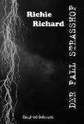 Cover-Bild zu Schwartz, Siegfried: Der Fall Strasshof