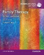 Cover-Bild zu Nichols, Michael P.: Family Therapy:Concepts and Methods: International Edition
