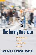 Cover-Bild zu Olds, Jacqueline: The Lonely American