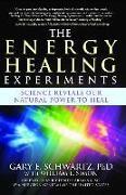Cover-Bild zu Schwartz, Gary E.: The Energy Healing Experiments