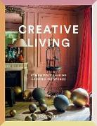Cover-Bild zu Lea, Robyn: Creative Living: Bohemian Interiors Around the World