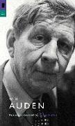 Cover-Bild zu Auden, W.H.: W. H. Auden