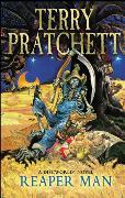 Cover-Bild zu Pratchett, Terry: Reaper Man