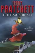 Cover-Bild zu Pratchett, Terry: Echt zauberhaft