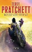 Cover-Bild zu Pratchett, Terry: Rollende Steine