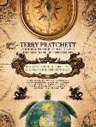 Cover-Bild zu Pratchett, Terry: Vollsthändiger und unentbehrlicher Atlas der Scheibenwelt