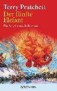 Cover-Bild zu Pratchett, Terry: Der fünfte Elefant