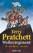 Cover-Bild zu Pratchett, Terry: Weiberregiment