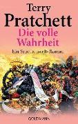 Cover-Bild zu Pratchett, Terry: Die volle Wahrheit