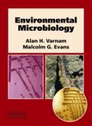 Cover-Bild zu Environmental Microbiology (eBook) von Varnam, Alan