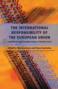 Cover-Bild zu The International Responsibility of the European Union (eBook) von Evans, Malcolm (Hrsg.)