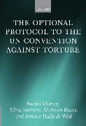 Cover-Bild zu The Optional Protocol to the Un Convention Against Torture von Murray, Rachel