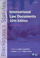 Cover-Bild zu International Law Documents von Evans, Malcolm D.
