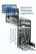 Cover-Bild zu Beyond the Established Legal Orders (eBook) von Evans, Malcolm (Hrsg.)