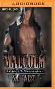 Cover-Bild zu Malcolm von West, S. J.