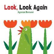 Cover-Bild zu Baruzzi, Agnese: Look, Look Again