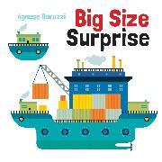 Cover-Bild zu Baruzzi, Agnese: Big Size Surprise