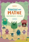 Cover-Bild zu Bertola, Linda: Monstermäßig gut ? im Rechnen!