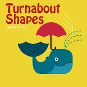 Cover-Bild zu Baruzzi, Agnese: Turnabout Shapes