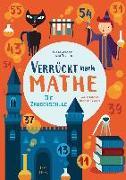 Cover-Bild zu Baruzzi, Agnese: Die Zauberschule