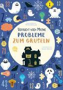 Cover-Bild zu Crivellini, Mattia: Probleme zum Gruseln