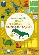 Cover-Bild zu Crivellini, Mattia: Dinos im Längen- und Gewichte-Rausch