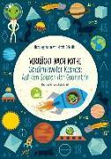 Cover-Bild zu Crivellini, Mattia (Hrsg.): Geheimnisvoller Kosmos: Auf den Spuren der Geometrie
