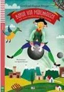 Cover-Bild zu Bürger, Gottfried August: Baron von Münchhausen und seine wundersamen Geschichten