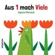 Cover-Bild zu Baruzzi, Agnese: Aus 1 mach Viele