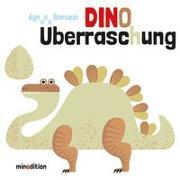 Cover-Bild zu Baruzzi, AGNESE: DINO Überraschung