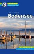 Cover-Bild zu Siebenhaar, Hans-Peter: Bodensee Reiseführer Michael Müller Verlag