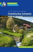 Cover-Bild zu Müller, Michael: Fränkische Schweiz Reiseführer Michael Müller Verlag