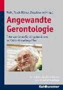 Cover-Bild zu Tesch-Römer, Clemens (Hrsg.): Angewandte Gerontologie