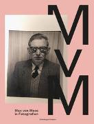 Cover-Bild zu Max von Moos-Stiftung (Hrsg.): Max von Moos in Fotografien