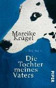 Cover-Bild zu Krügel, Mareike: Die Tochter meines Vaters