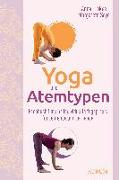 Cover-Bild zu Trökes, Anna: Yoga und Atemtypen