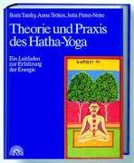 Cover-Bild zu Tatzky, Boris: Theorie und Praxis des Hatha-Yoga