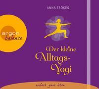 Cover-Bild zu Trökes, Anna: Der kleine Alltags-Yogi