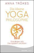 Cover-Bild zu Trökes, Anna: Die kleine Yoga-Philosophie