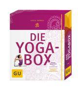 Cover-Bild zu Trökes, Anna: Die Yogabox