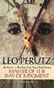 Cover-Bild zu Perutz, Leo: Master of the Day of Judgment