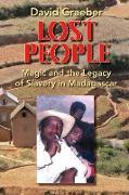 Cover-Bild zu Graeber, David: Lost People