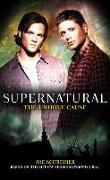 Cover-Bild zu Schreiber, Joe: Supernatural: The Unholy Cause
