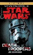 Cover-Bild zu Schreiber, Joe: Death Troopers: Star Wars Legends