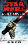 Cover-Bild zu Schreiber, Joe: Star Wars: Red Harvest