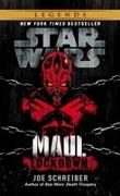 Cover-Bild zu Schreiber, Joe: Star Wars: Maul: Lockdown