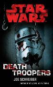Cover-Bild zu Schreiber, Joe: Star Wars: Death Troopers