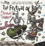 Cover-Bild zu San Vicente, Luis: El Festival de las Calaveras = The Festival of the Bones