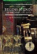 Cover-Bild zu Saenz, Benjamin Alire: Everything Begins & Ends at the Kentucky Club